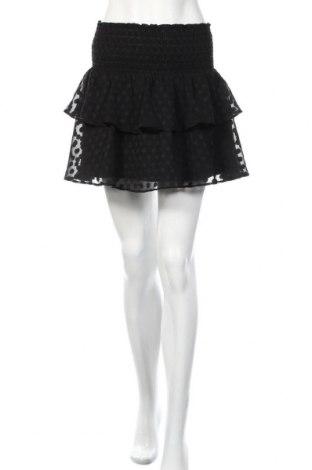 Пола Farina Opoku, Размер XS, Цвят Черен, Цена 42,00лв.