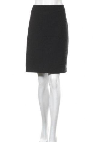 Пола Woman's Fashion, Размер L, Цвят Черен, Полиестер, Цена 4,73лв.