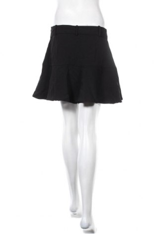 Пола Zara, Размер L, Цвят Черен, Полиестер, Цена 11,50лв.