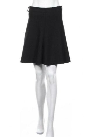 Пола Zara, Размер S, Цвят Черен, Цена 11,31лв.