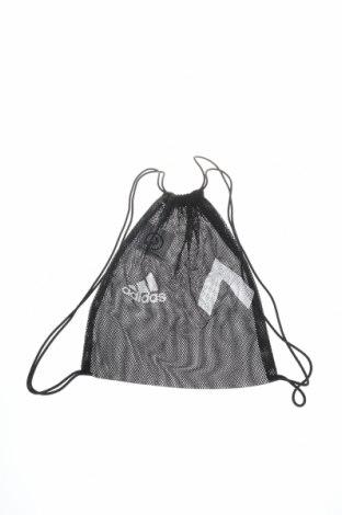 Раница Adidas, Цвят Черен, Текстил, Цена 17,01лв.