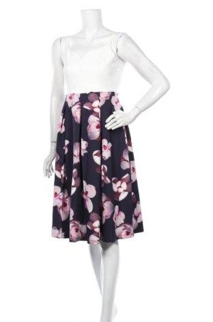 Φόρεμα About You, Μέγεθος M, Χρώμα Πολύχρωμο, 90% πολυεστέρας, 10% ελαστάνη, Τιμή 14,84€