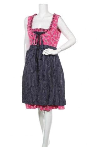 Φόρεμα Almsach, Μέγεθος XL, Χρώμα Ρόζ , Βαμβάκι, Τιμή 12,85€