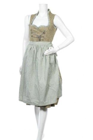Φόρεμα Almsach, Μέγεθος M, Χρώμα Πράσινο, Βαμβάκι, Τιμή 11,84€