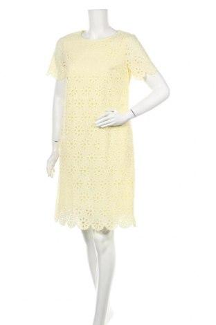 Φόρεμα Apart, Μέγεθος S, Χρώμα Κίτρινο, Πολυεστέρας, Τιμή 50,76€