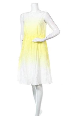 Φόρεμα Apart, Μέγεθος M, Χρώμα Κίτρινο, Βαμβάκι, Τιμή 41,52€