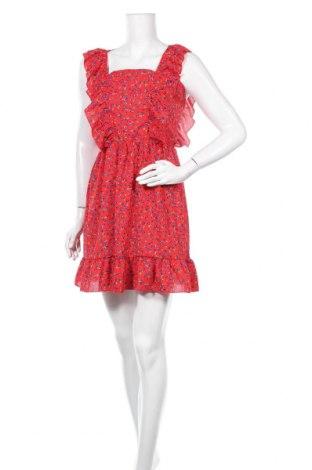Φόρεμα Ax Paris, Μέγεθος M, Χρώμα Κόκκινο, Πολυεστέρας, Τιμή 10,72€