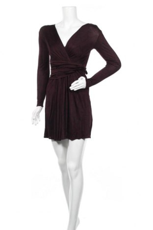 Φόρεμα Banana Republic, Μέγεθος XS, Χρώμα Βιολετί, 77% βισκόζη, 23% μετάξι, Τιμή 17,63€