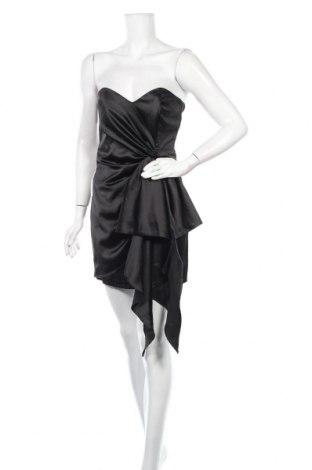 Φόρεμα Bardot, Μέγεθος M, Χρώμα Μαύρο, 97% πολυεστέρας, 3% ελαστάνη, Τιμή 9,27€
