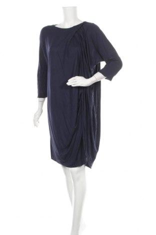 Φόρεμα COS, Μέγεθος S, Χρώμα Μπλέ, 100% βισκόζη, Τιμή 23,61€
