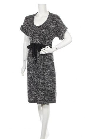 Рокля Calvin Klein, Размер M, Цвят Черен, Акрил, Цена 46,50лв.