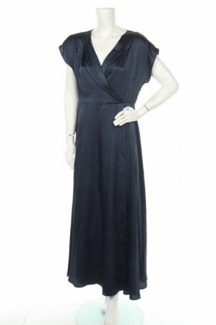 Φόρεμα Love Copenhagen, Μέγεθος M, Χρώμα Μπλέ, Πολυεστέρας, Τιμή 22,57€