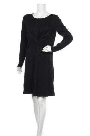 Φόρεμα Pimkie, Μέγεθος XL, Χρώμα Μαύρο, 77% πολυεστέρας, 20% βισκόζη, 3% ελαστάνη, Τιμή 18,19€