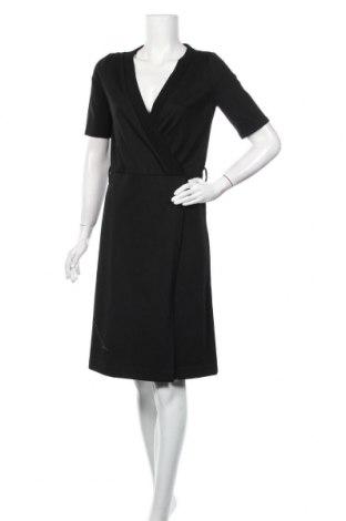 Φόρεμα Soya Concept, Μέγεθος S, Χρώμα Μαύρο, 79% πολυεστέρας, 18% βισκόζη, 3% ελαστάνη, Τιμή 23,97€