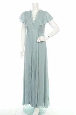 Φόρεμα Tfnc London, Μέγεθος M, Χρώμα Πράσινο, Πολυεστέρας, Τιμή 15,22€