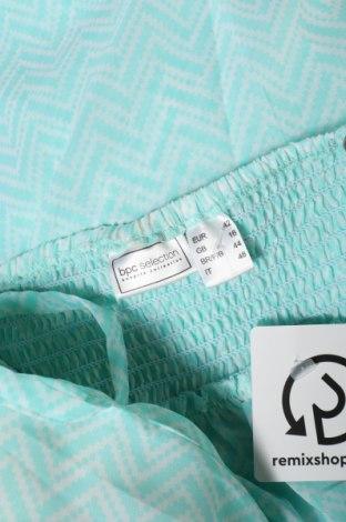 Туника Bpc Bonprix Collection, Размер L, Цвят Зелен, Полиестер, Цена 34,32лв.