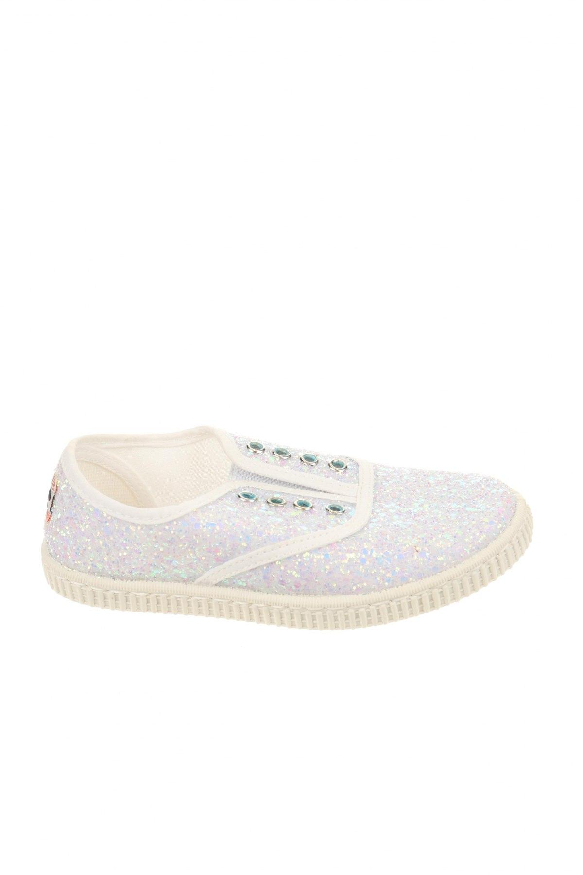 Παιδικά παπούτσια Chipie, Μέγεθος 29, Χρώμα Πολύχρωμο, Κλωστοϋφαντουργικά προϊόντα, Τιμή 6,32€