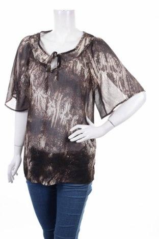 Γυναικεία μπλούζα Soya Concept, Μέγεθος M, Χρώμα Καφέ, Τιμή 3,27€