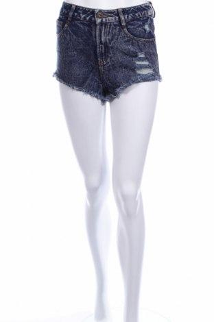 Pantaloni scurți de femei Rock & Revolution