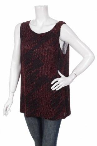Дамски потник Elena Miro, Размер M, Цвят Червен, 77% полиамид, 15% метални нишки, 5% еластан, Цена 6,50лв.