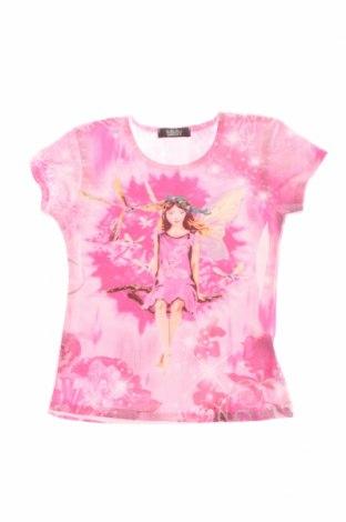Dziecięcy T-shirt Kidz