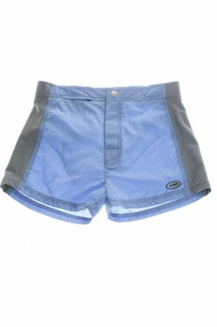 Детски къс панталон, Размер 13-14y/ 164-168 см, Цвят Син, Полиамид, Цена 8,10лв.