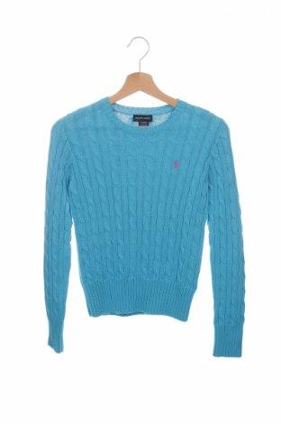 Детски пуловер Ralph Lauren