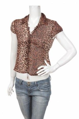 Дамска блуза A Line, Размер S, Цвят Многоцветен, Полиестер, Цена 4,48лв.
