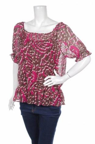 Дамска блуза A.N.A., Размер M, Цвят Многоцветен, Цена 4,00лв.