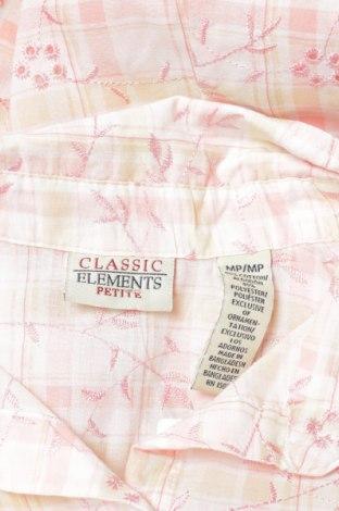 Γυναικείο πουκάμισο Classic Elements
