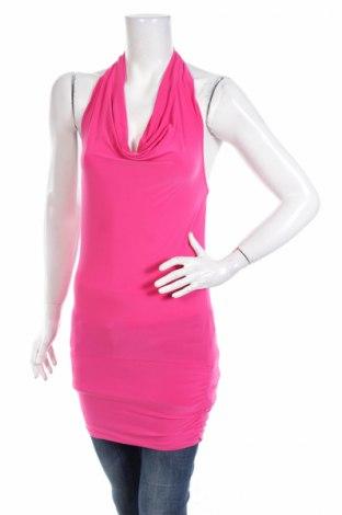 Туника I.n.c - International Concepts, Размер M, Цвят Розов, 95% полиестер, 5% еластан, Цена 5,00лв.