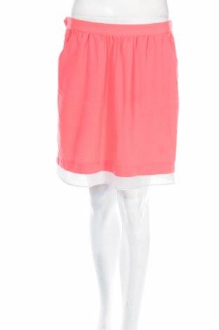 Φούστα Mossimo, Μέγεθος XS, Χρώμα Ρόζ , Πολυεστέρας, Τιμή 2,78€