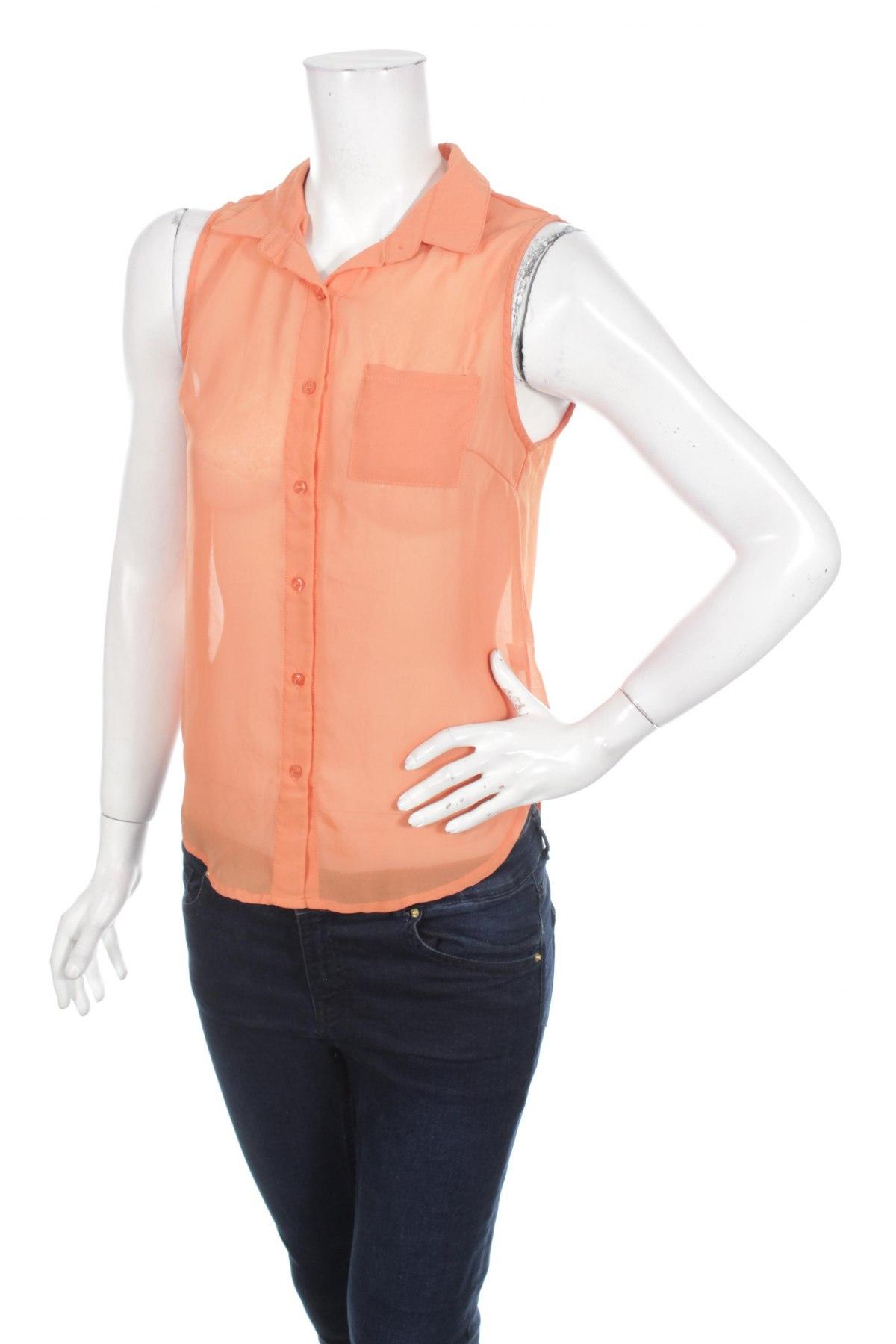 Γυναικείο πουκάμισο Body Central