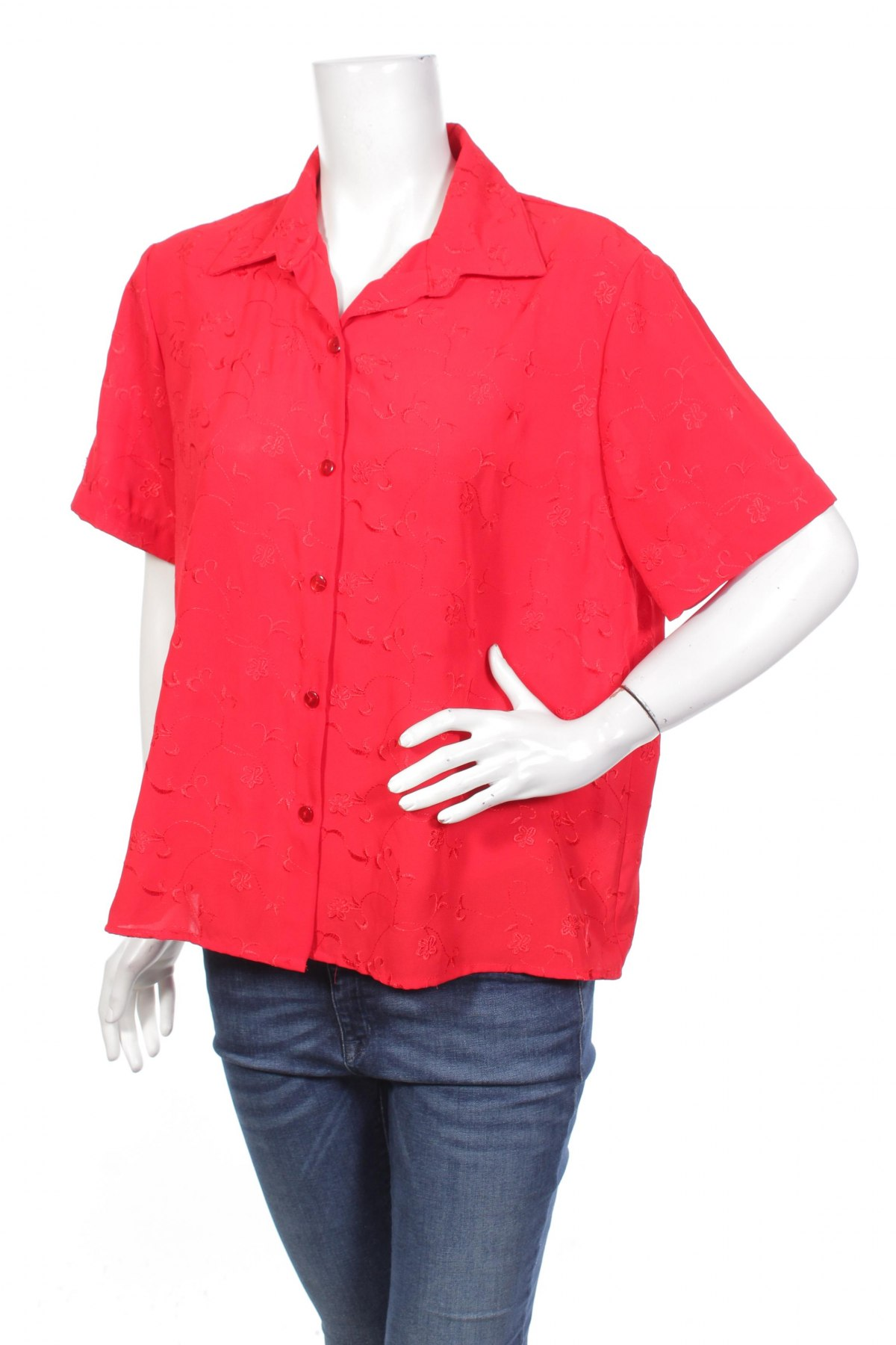 Γυναικείο πουκάμισο Michele Michelle