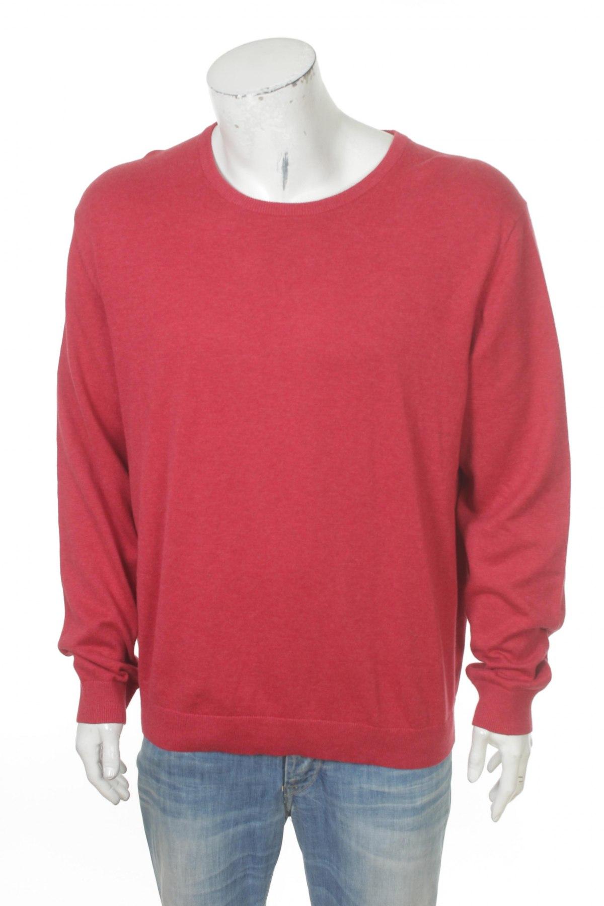 Pánský svetr Montego - za vyhodnou cenu na Remix -  9158135 c3739951ad