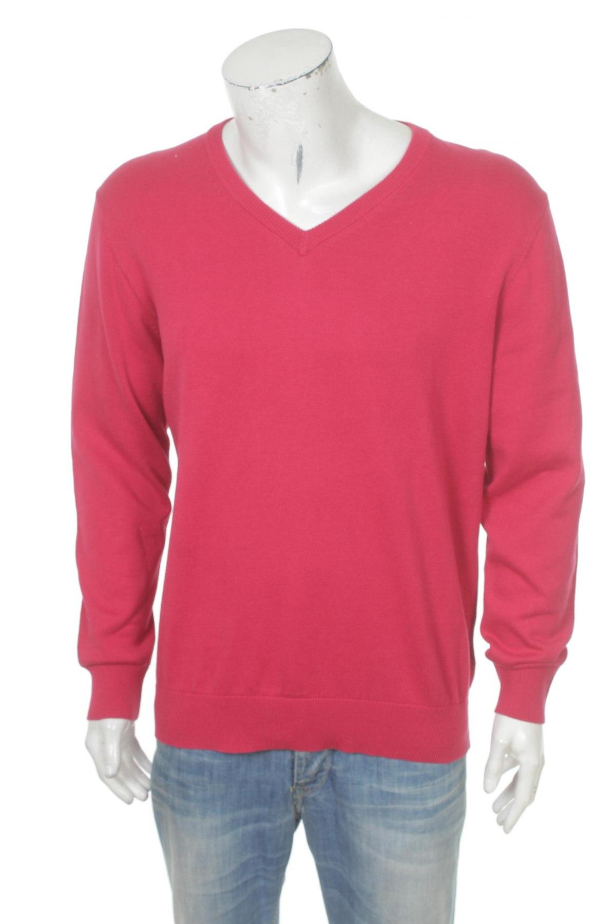 Pánský svetr Montego - za vyhodnou cenu na Remix -  9161608 2cdd3b2f7f