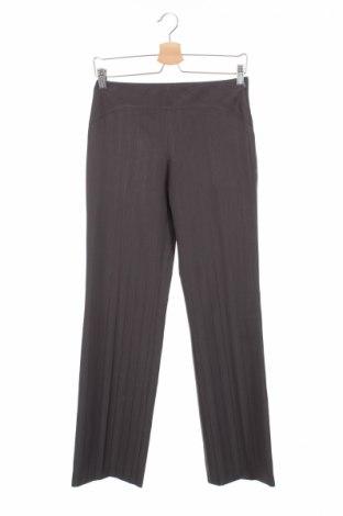 Дамски панталон Anex, Размер S, Цвят Сив, 100% полиестер, Цена 6,44лв.