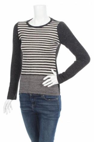 Дамски пуловер Cotton Club, Размер S, Цвят Сив, 8% вълна, 15% полиамид, 77% акрил, Цена 10,49лв.