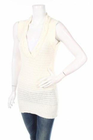 Γυναικείο πουλόβερ De, Μέγεθος M, Χρώμα Λευκό, Τιμή 15,46€