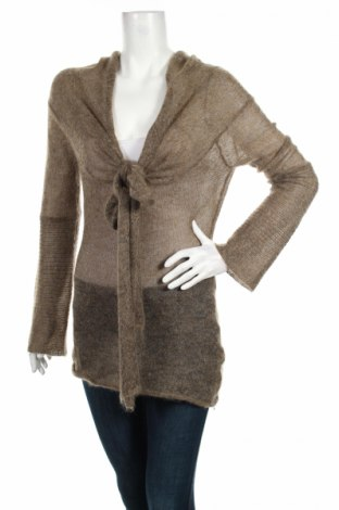 Дамски пуловер Expresso, Размер S, Цвят Бежов, Цена 21,25лв.