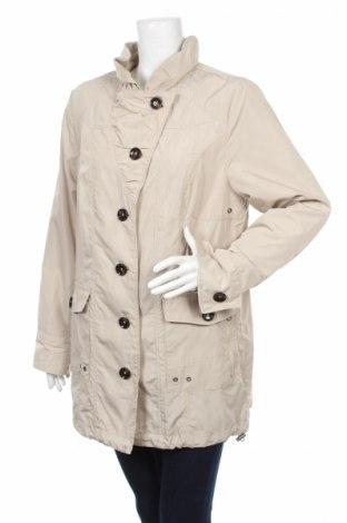 Дамски шлифер Gina Laura, Размер M, Цвят Сив, 100% полиестер, Цена 15,28лв.