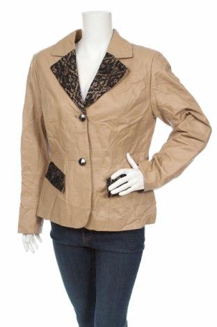 Дамско кожено сако Sarah Kern