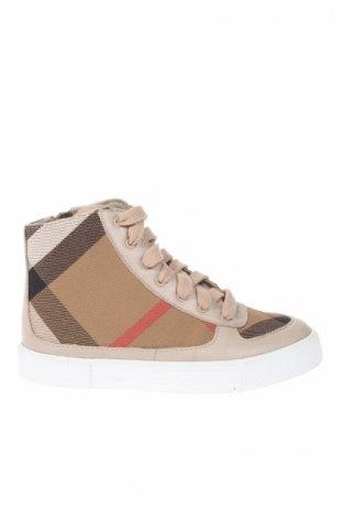 Детски обувки Burberry