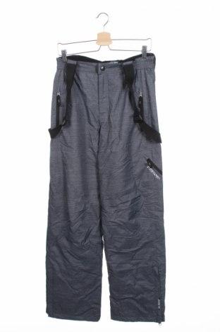 Pantaloni de copii pentru sport de iarnă Anzoni