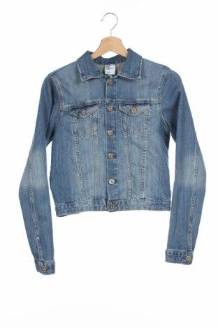 Geacă jeans de copii H&M