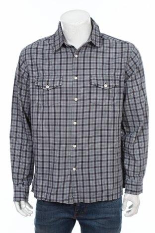Мъжка риза Blue One