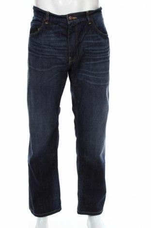 Мъжки дънки Blend, Размер L, Цвят Син, 100% памук, Цена 13,05лв.