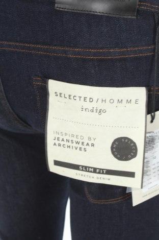 Мъжки дънки Selected Homme