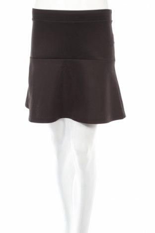 Φούστα, Μέγεθος XS, Χρώμα Μαύρο, 95% πολυεστέρας, 5% ελαστάνη, Τιμή 5,09€