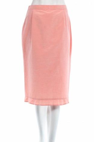 Пола Gerry Weber, Размер XS, Цвят Розов, Цена 8,32лв.